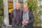 Retrospektive 50 Jahre LisaFilm - Metrokino - Di 26.09.2017 - Thomas GOTTSCHALK, Otto RETZER12
