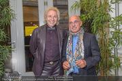 Retrospektive 50 Jahre LisaFilm - Metrokino - Di 26.09.2017 - Thomas GOTTSCHALK, Otto RETZER13