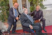 Retrospektive 50 Jahre LisaFilm - Metrokino - Di 26.09.2017 - Thomas GOTTSCHALK, Karl SPIEHS, Otto RETZER18