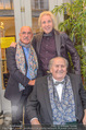 Retrospektive 50 Jahre LisaFilm - Metrokino - Di 26.09.2017 - Thomas GOTTSCHALK, Karl SPIEHS, Otto RETZER25