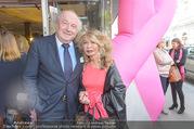 15 Jahre Pink Ribbon Brunch - Gartenbaukino - Mi 27.09.2017 - Friedrich und Jeanine SCHILLER9