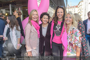 15 Jahre Pink Ribbon Brunch - Gartenbaukino - Mi 27.09.2017 - Petra WRABETZ, Rosi BLECHA, Vera RUSSWURM, Uschi FELLNER18