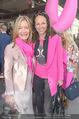 15 Jahre Pink Ribbon Brunch - Gartenbaukino - Mi 27.09.2017 - Petra WRABETZ, Vera RUSSWURM20