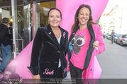15 Jahre Pink Ribbon Brunch - Gartenbaukino - Mi 27.09.2017 - Vera RUSSWURM, Doris KIEFHABER23