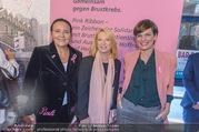 15 Jahre Pink Ribbon Brunch - Gartenbaukino - Mi 27.09.2017 - Doris BURES, Doris KIEFHABER, Pamela RENDI-WAGNER34