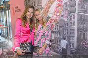 15 Jahre Pink Ribbon Brunch - Gartenbaukino - Mi 27.09.2017 - Bettina ASSINGER, Evelyn HILLINGER49