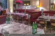 Restaurant Opening - Meissl & Schadn Grand Ferdinand - Mi 27.09.2017 - 9