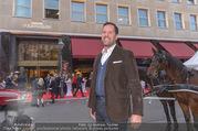 Restaurant Opening - Meissl & Schadn Grand Ferdinand - Mi 27.09.2017 - Florian WEITZER12