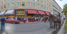 Restaurant Opening - Meissl & Schadn Grand Ferdinand - Mi 27.09.2017 - 17