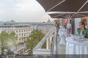 Restaurant Opening - Meissl & Schadn Grand Ferdinand - Mi 27.09.2017 - 19
