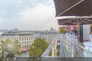 Restaurant Opening - Meissl & Schadn Grand Ferdinand - Mi 27.09.2017 - 20