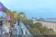 Restaurant Opening - Meissl & Schadn Grand Ferdinand - Mi 27.09.2017 - Blick von der Terrasse22
