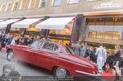 Restaurant Opening - Meissl & Schadn Grand Ferdinand - Mi 27.09.2017 - 29