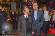 Restaurant Opening - Meissl & Schadn Grand Ferdinand - Mi 27.09.2017 - Michael PFALLER, Hans SCHMID42