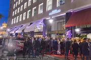 Restaurant Opening - Meissl & Schadn Grand Ferdinand - Mi 27.09.2017 - 53