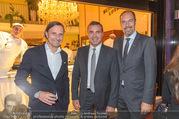 Restaurant Opening - Meissl & Schadn Grand Ferdinand - Mi 27.09.2017 - 56