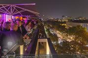 Restaurant Opening - Meissl & Schadn Grand Ferdinand - Mi 27.09.2017 - Terrasse, Wien bei Nacht65