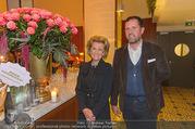 Restaurant Opening - Meissl & Schadn Grand Ferdinand - Mi 27.09.2017 - Elisabeth G�RTLER, Florian WEITZER70
