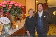 Restaurant Opening - Meissl & Schadn Grand Ferdinand - Mi 27.09.2017 - Elisabeth G�RTLER, Florian WEITZER71