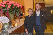 Restaurant Opening - Meissl & Schadn Grand Ferdinand - Mi 27.09.2017 - Elisabeth G�RTLER, Florian WEITZER72