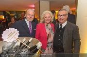 Restaurant Opening - Meissl & Schadn Grand Ferdinand - Mi 27.09.2017 - Wolfgang ROSAM, Marika LICHTER, Michael PFALLER82