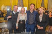 Raffael Ausstellungseröffnung - Albertina - Do 28.09.2017 - 70