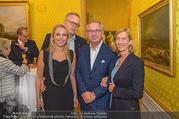Raffael Ausstellungseröffnung - Albertina - Do 28.09.2017 - 75