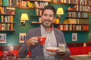 Julius Meinl Poesie Brunch - Cafe Museum - Fr 29.09.2017 - Clemens UNTERREINER15