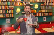 Julius Meinl Poesie Brunch - Cafe Museum - Fr 29.09.2017 - Clemens UNTERREINER16