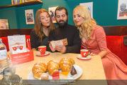 Julius Meinl Poesie Brunch - Cafe Museum - Fr 29.09.2017 - Morteza TAVAKOLI, Silvia SCHNEIDER, Barbara KAUDELKA24