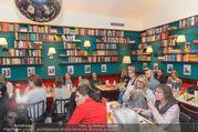 Julius Meinl Poesie Brunch - Cafe Museum - Fr 29.09.2017 - 32