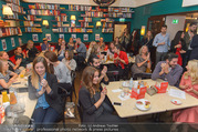 Julius Meinl Poesie Brunch - Cafe Museum - Fr 29.09.2017 - 34