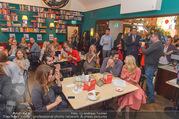 Julius Meinl Poesie Brunch - Cafe Museum - Fr 29.09.2017 - 35