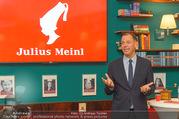 Julius Meinl Poesie Brunch - Cafe Museum - Fr 29.09.2017 - Marcel L�FFLER36