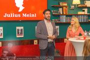 Julius Meinl Poesie Brunch - Cafe Museum - Fr 29.09.2017 - 41
