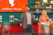 Julius Meinl Poesie Brunch - Cafe Museum - Fr 29.09.2017 - 42