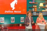 Julius Meinl Poesie Brunch - Cafe Museum - Fr 29.09.2017 - 45