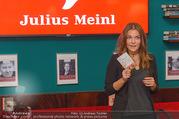 Julius Meinl Poesie Brunch - Cafe Museum - Fr 29.09.2017 - 47