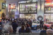 Store Opening - Philipp Plein Store - Fr 29.09.2017 - 2