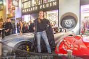 Store Opening - Philipp Plein Store - Fr 29.09.2017 - 13