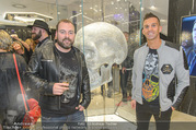 Store Opening - Philipp Plein Store - Fr 29.09.2017 - 31