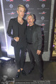 Store Opening - Philipp Plein Store - Fr 29.09.2017 - Florian WESS mit Vater Arnold33