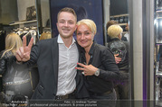 Store Opening - Philipp Plein Store - Fr 29.09.2017 - 46