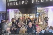 Store Opening - Philipp Plein Store - Fr 29.09.2017 - 48
