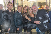 Store Opening - Philipp Plein Store - Fr 29.09.2017 - 52
