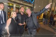 Store Opening - Philipp Plein Store - Fr 29.09.2017 - Philipp PLEIN, Ernst und Manuela FISCHER58