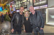 Store Opening - Philipp Plein Store - Fr 29.09.2017 - Philipp PLEIN, Ernst und Manuela FISCHER59