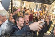 Store Opening - Philipp Plein Store - Fr 29.09.2017 - 75