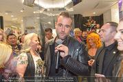Store Opening - Philipp Plein Store - Fr 29.09.2017 - 76