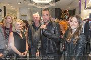 Store Opening - Philipp Plein Store - Fr 29.09.2017 - Philipp PLEIN, Ernst und Manuela FISCHER78